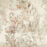Oxy More 3 Digital Wall Panel Wallpaper Floreal 77980167 or 7798 01 67 By Casamance